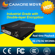 CM530-62WM wifi GPS Embedded encryption Mobile Network DVR With Mobile 3G Signal