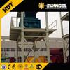60m3/h Mobile concrete batching plant HZST60 price