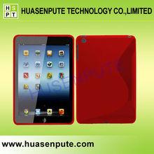 Alibaba China Cheap Price Silicone Tablet Case For iPad Mini
