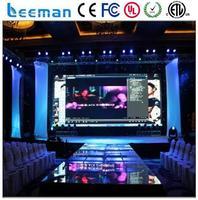 aluminum led displays frame full color led advertising rgb display board