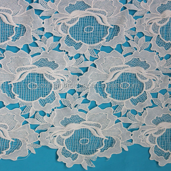 W-004 water soluble lace