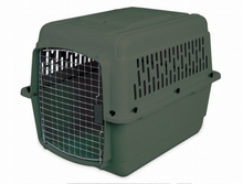 Small sized pet high quality crate carrier