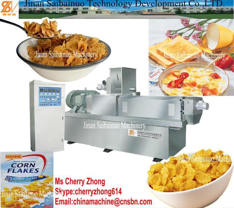 Flocos De Milho Caf 233 Da Manh 227 Cereais M 225 Quina Do Alimento