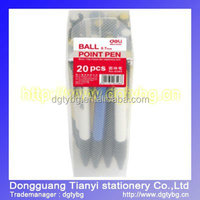 Ball pen new promotional ball pen finger ball pen