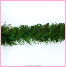 Rooster Feather Boa