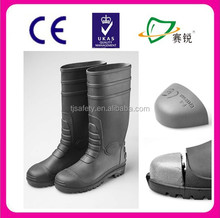 fashionable safety boots for women,Industrial work boots,safety rain boots