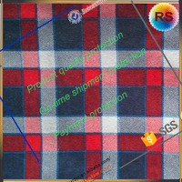 Printed Cotton polyester Twill Fabric from China Supplier