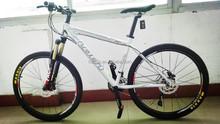 26inch aluminium alloy 7079 Lightweight frame MTB bicycle high quality cheap mountain bike