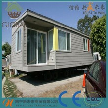 Best prices modern prefabricated container house for sale