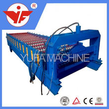 Wholesale main producets 780 Corrugated steel rolling forming machine chine supplier