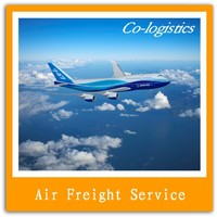 Consolidated Air Freight 3PL to London Service