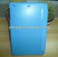 pc and pu leather case for ipad Mini ,for Mini ipad case