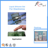 insulating silicone potting gel