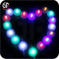 Event Decorating Materials Fountain led Light Submersible