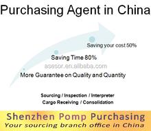 ความน่าเชื่อถือเซินเจิ้นบริษัทจัดหา, ที่มีประสบการณ์บริการจัดส่งสินค้าลดลงในประเทศจีน