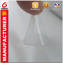 Applied to flat plate Prevent fall off Strong adhesive force China alibaba new non substrate double tape jumbo rolls