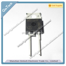 600V 3A IDT02S60C D02S60C TO-220 SiC Schottky Diode