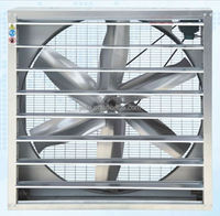 2015 Big exhaust fan for ventilation