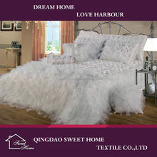 Romantic Bedding Name Brand Comforter Sets New Products