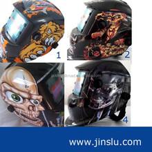 welding helmet KM-1600 with lots of design to choose