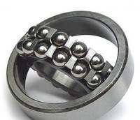 high quality self aligning ball bearing 2208 for car and motorcycle