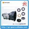 GC521T18 gearbox assy and parts