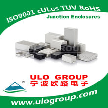 Best Quality Stylish Box Clear Lid Junction Enclosure Abs Pc Manufacturer & Supplier - ULO Group