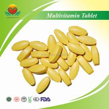 High Quality Multivitamin Tablet