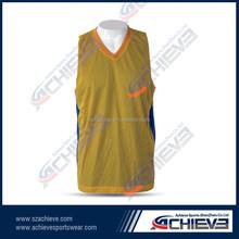 Fashion custom full sublimation camo basketball uniform team wear