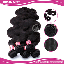 Top Grade Bohemian Remy Human Hair Extension For Black Women