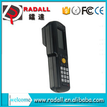 Trade Assurance! RD-9800 wireless data collector usb code bar scanner upload data to excel with keyboard for inventory