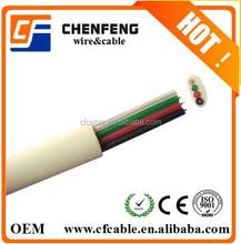 4 kerne flache telefonkabel kabel neupreis telefonkabel