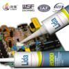 non-corrosive neutral silicone sealant for electronic components