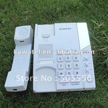 Basic desk phone