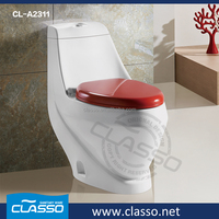 CL-A2311 Environmentally Friendly kohler e porcelain toilet