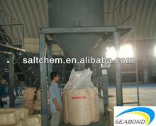 high quality de-icing salt, road salt and melting snow salt for snow melt use