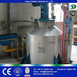 Low Price With High Technology Soybean Oil Plant for Sale