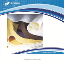 high quality PE Filter cloth,Filter Fabric, nonwoven cloth for filter bags