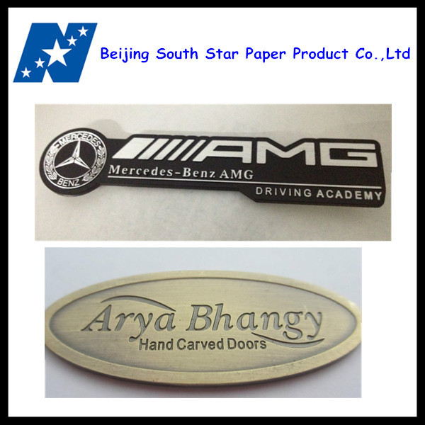 2014 best seller luxury car emblem