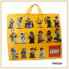 Resuable Folding Custom Promotional PP Non-Woven Bags,PP Woven Shopping Bags