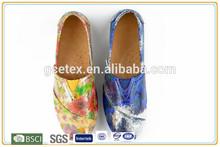 GCE869 Fábrica de calzado en china