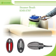 high quality mini travel steam iron brush as seen on tv,best quality fabric steam iron