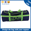Sports duffle Bag with customize printing and embroidery