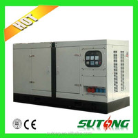80kva 3 phase beinei air cooled industrial generators prices