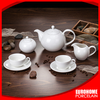 guangzhou porcelain new products 16 piece dinnerware sets