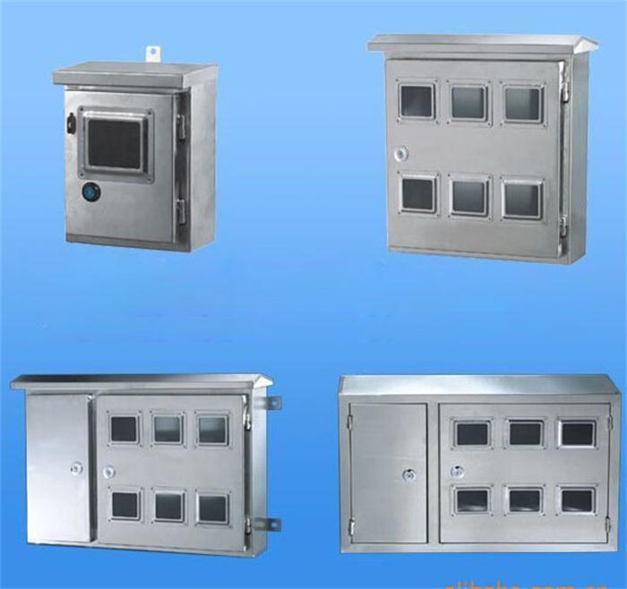 Outdoor Electricity Meter : Saip saipwell high quality industrial waterproof outdoor