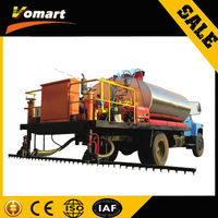 LPB type asphalt spraying equipment/Asphalt Mixing Machine