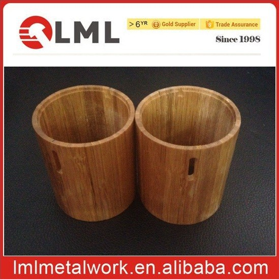 wood manufacturing: