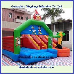 guangzhou factory cheap buy bounce house wholesale for sale