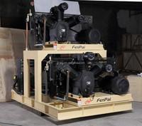 piston high pressure air compressor